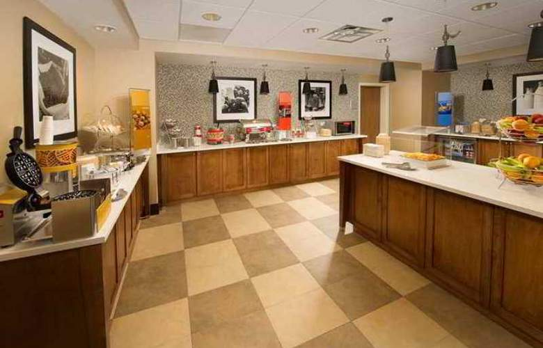 Hampton Inn and Suites Baltimore/Woodlawn, MD - Hotel - 5
