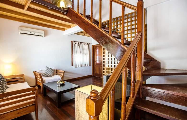 Palm Beach Resort & Spa Maldives - Room - 20