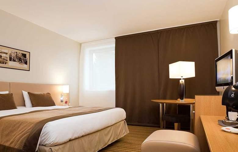 Mercure Paris Charles De Gaulle CDG Airport & Convention Center - Room - 9