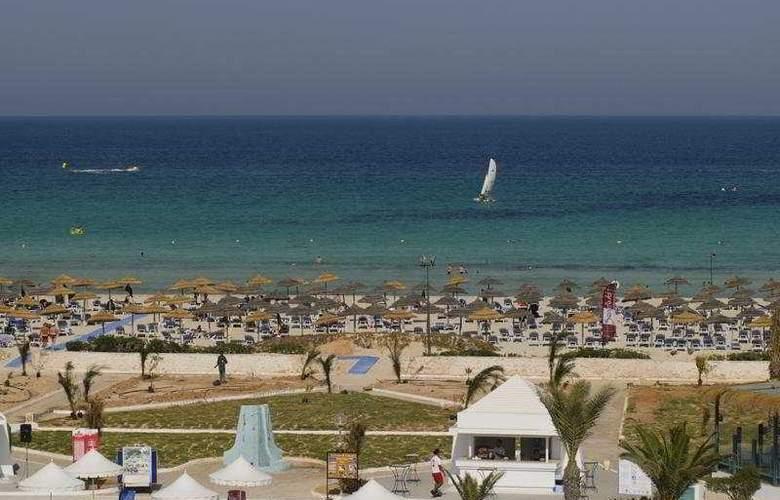 Vincci Helios Beach - Beach - 3