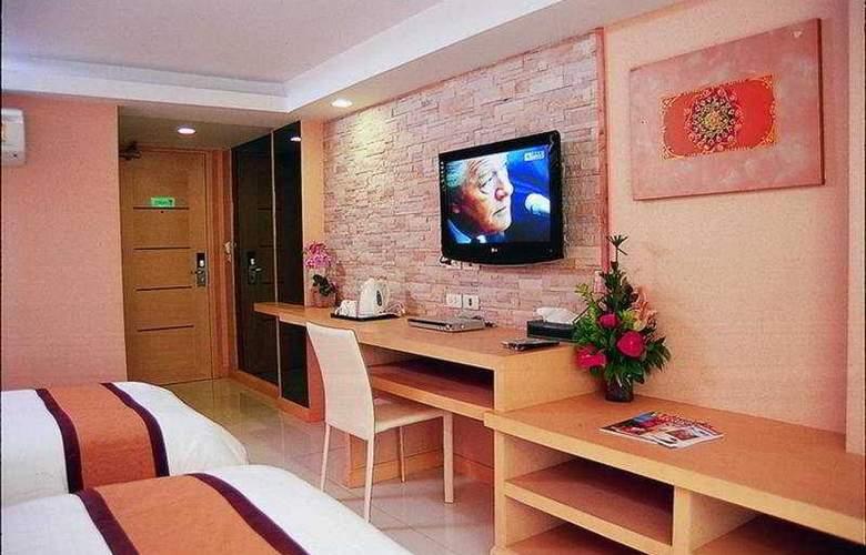 Smart Suites Bangkok - Room - 4