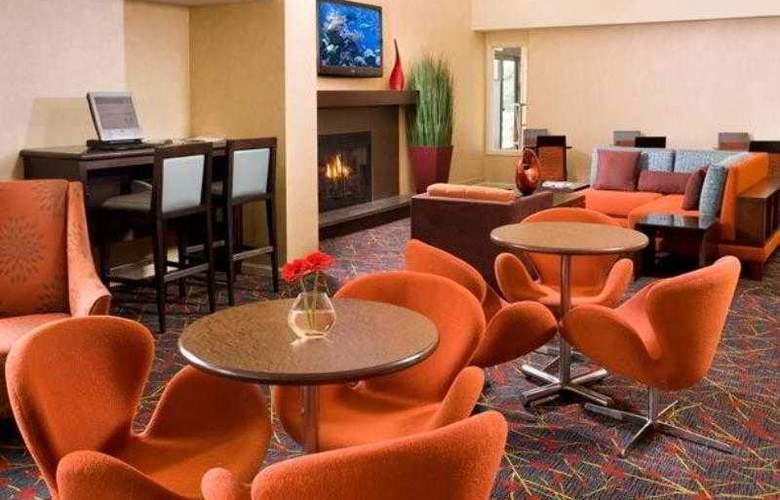 Residence Inn San Diego La Jolla - Hotel - 14
