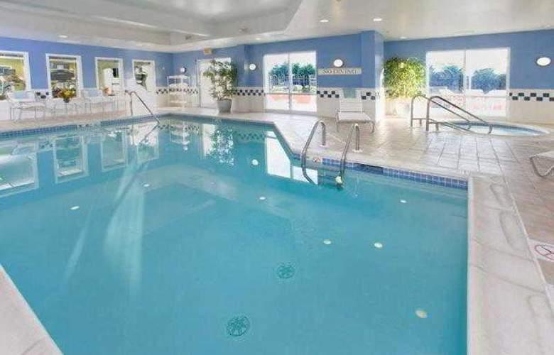 Fairfield Inn & Suites Dover - Hotel - 10