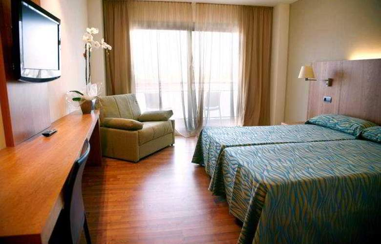 RV Hotels Nautic Park - Room - 4