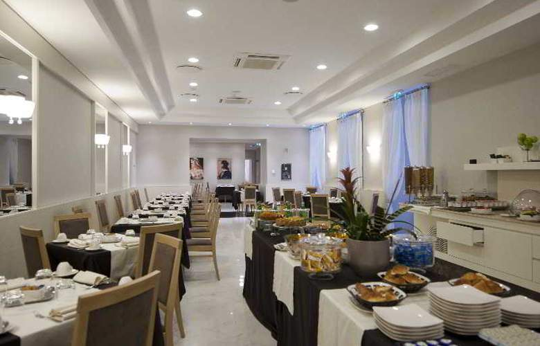 Dei Borgia - Restaurant - 8