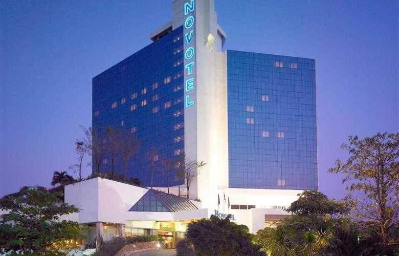 Novotel Bangna Bangkok - Hotel - 9