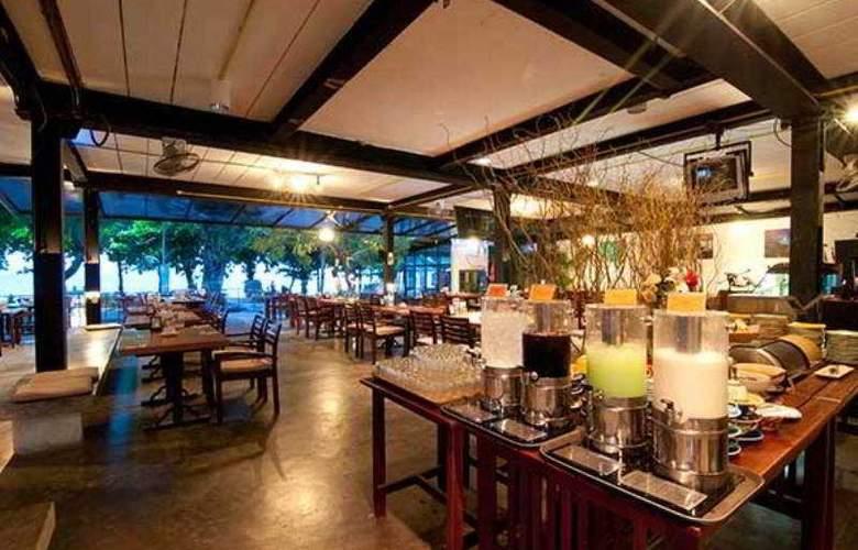 Sandalay Resort Pattaya - Restaurant - 24