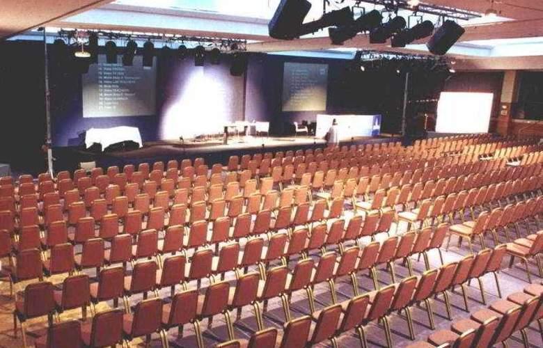 Ilunion Alcora Sevilla - Conference - 4