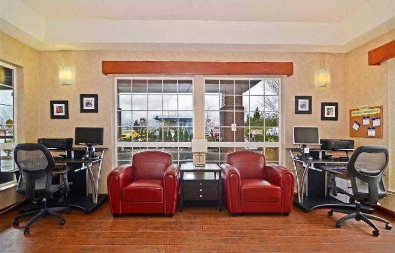 Best Western Plus Park Place Inn - Hotel - 93