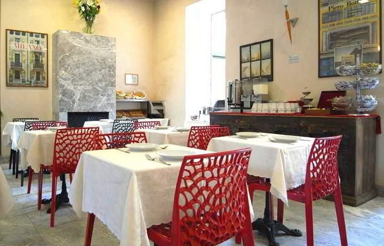 Eurohotel - Restaurant - 20