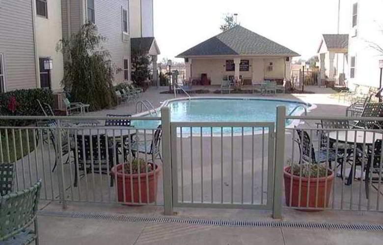 Hampton Inn & Suites Springdale - Hotel - 8