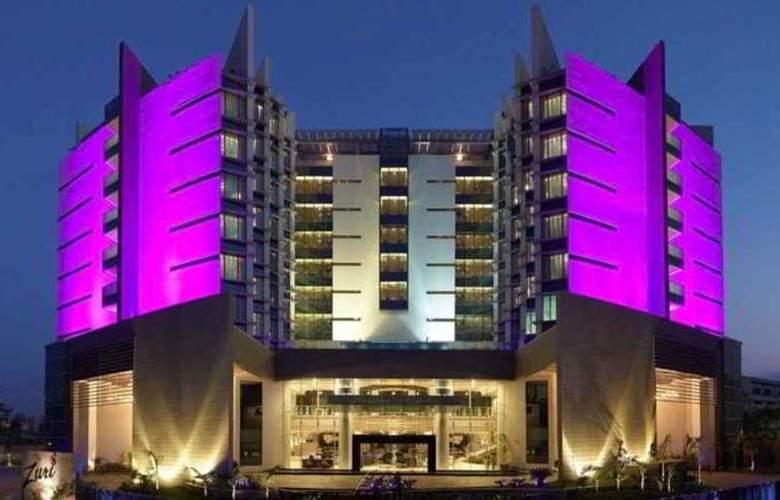 The Zuri Whitefield - Hotel - 0