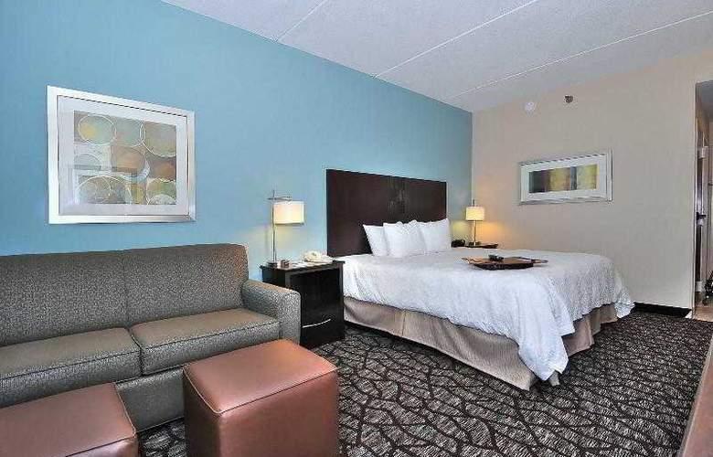 Hampton Inn Eden - Hotel - 11