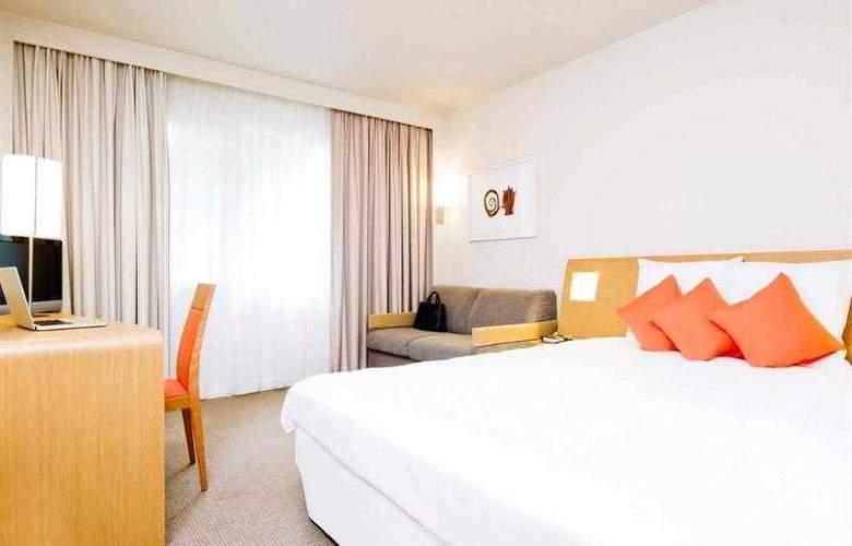 Novotel Orléans La Source - Hotel - 24