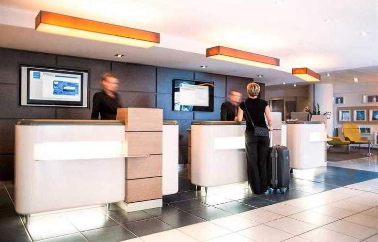 Novotel Annecy Centre Atria - Hotel - 14