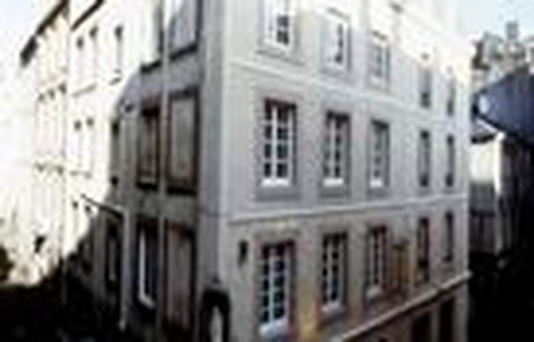 Anne De Bretagne - Hotel - 0