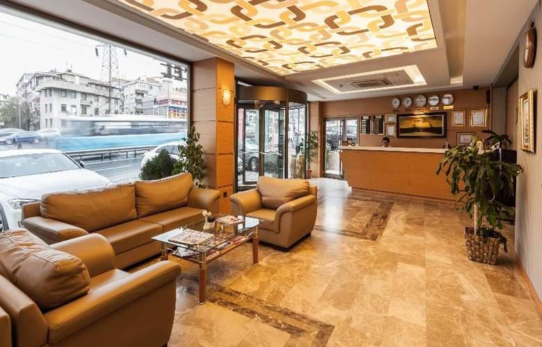 Grand Hotel Avcilar - General - 14