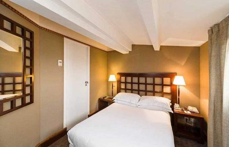 Mercedes Best Western - Hotel - 17