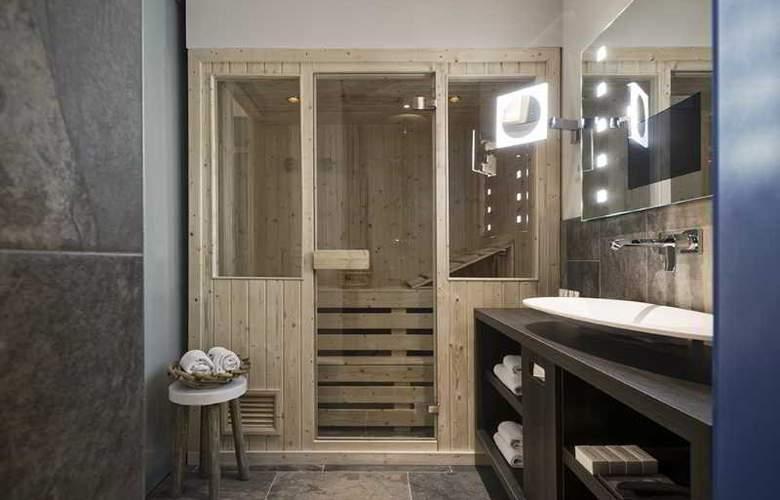 Mainport Design Hotel - Room - 21
