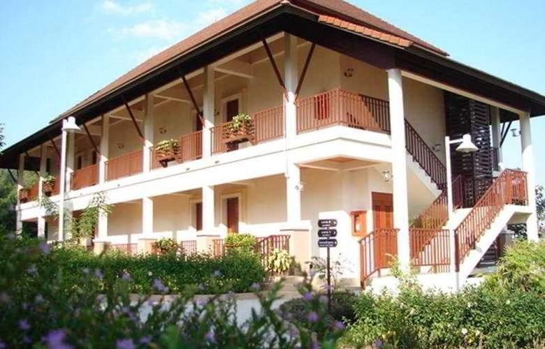 Wanasom Wellness And Aesthetic Resort - General - 4