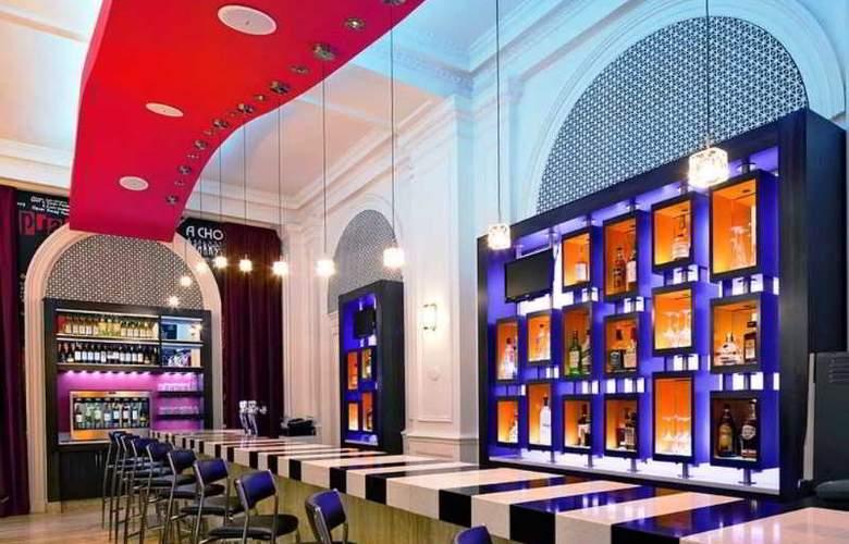 Indigo Atlanta Midtown - Bar - 1