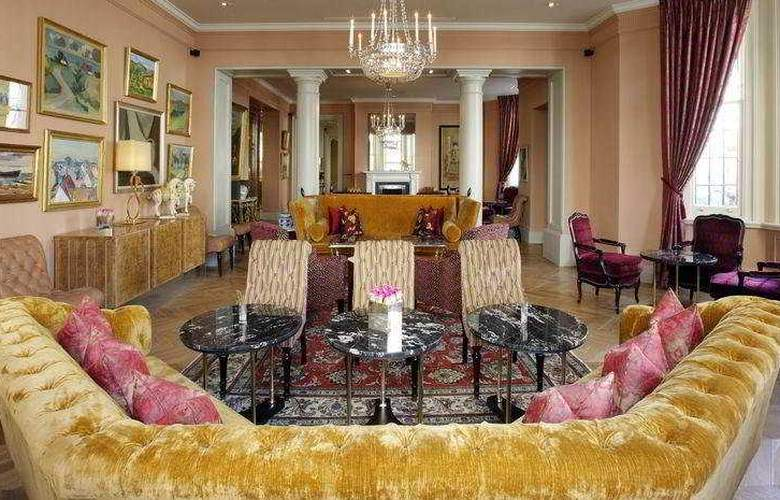The Kensington Hotel - General - 4