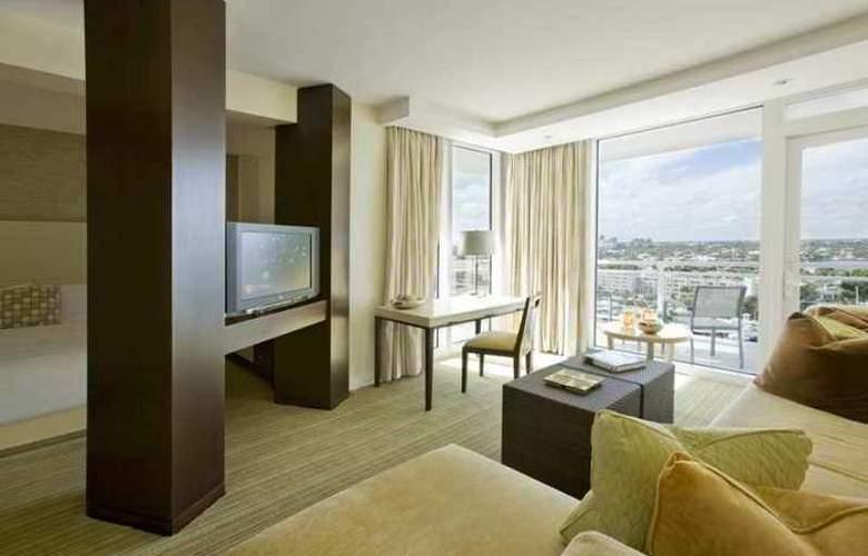 Hilton Fort Lauderdale Marina - Hotel - 13