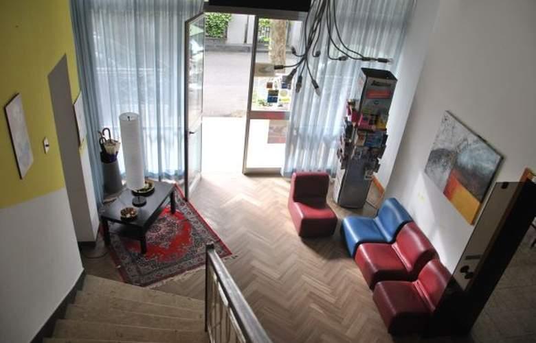 Corallo Nord - Hotel - 0