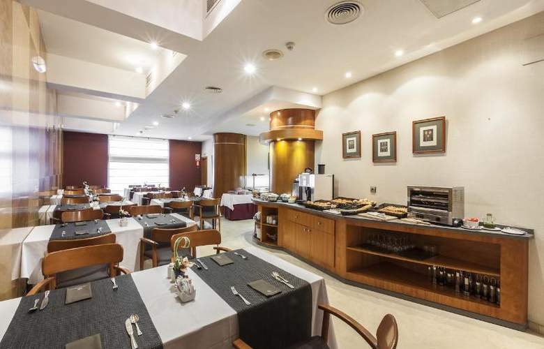 Catalonia Excelsior - Restaurant - 5