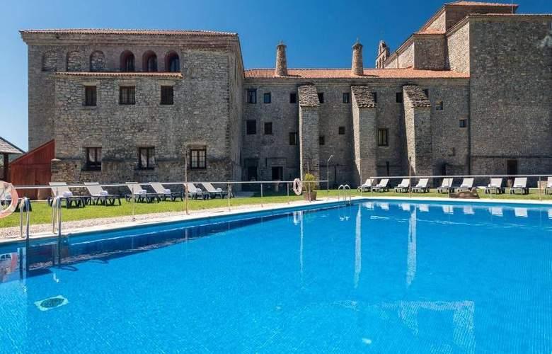Barceló Monasterio de Boltaña - Pool - 31