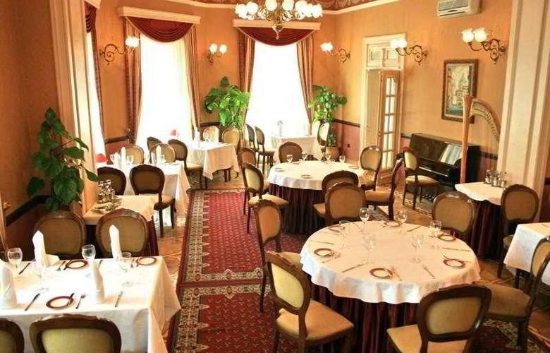 Grand Hotel Lviv - Restaurant - 6