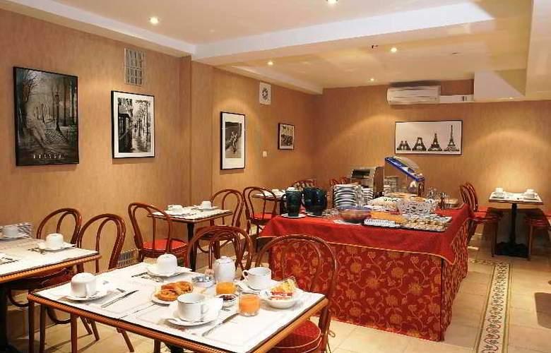 Ambassade - Restaurant - 7