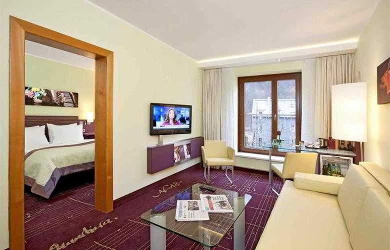 Mercure Salzburg Central - Hotel - 1