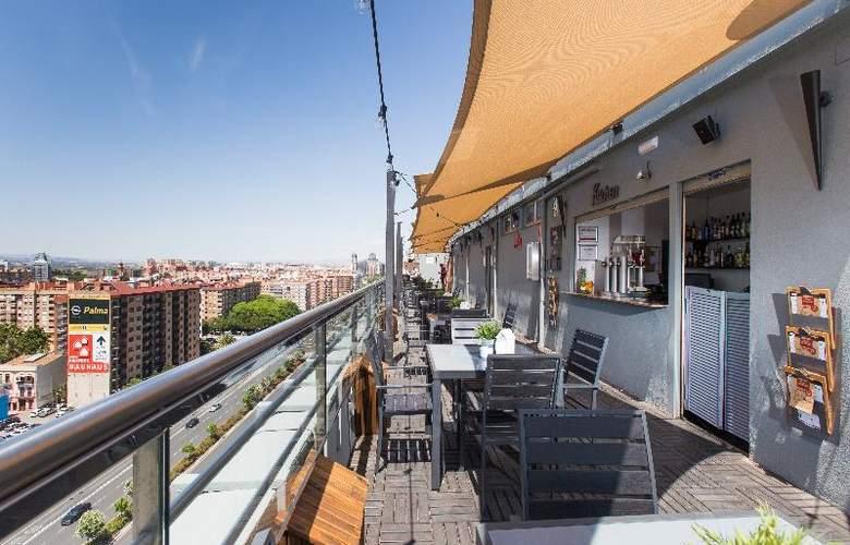 Expo Valencia - Terrace - 92