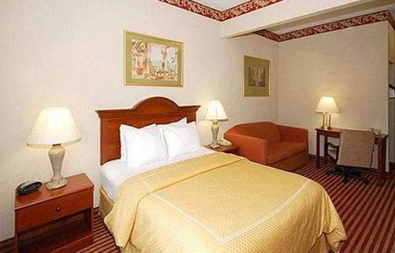 Comfort Suites (Raleigh) - Room - 6