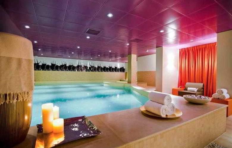 Sofitel Legend The Grand Amsterdam - Hotel - 46