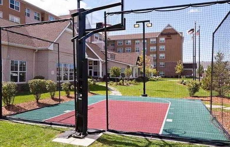Residence Inn by Marriott Chicago Airport - Hotel - 15