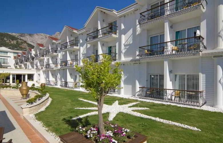 Onkel Resort - Hotel - 6