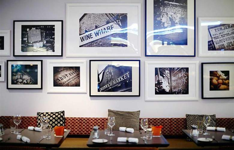 Novotel London West - Restaurant - 17