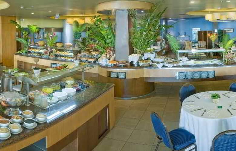 Serhs Natal Grand Hotel - Restaurant - 22