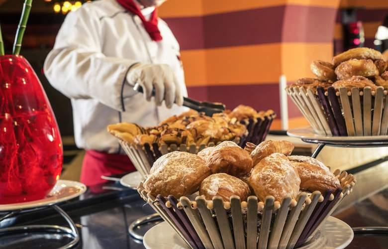Mercure Hurghada - Restaurant - 24