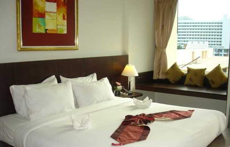 SM Resort - Room - 7