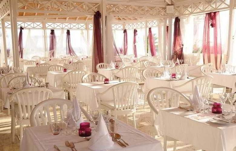 Suite Princess - Solo Adultos - Restaurant - 15