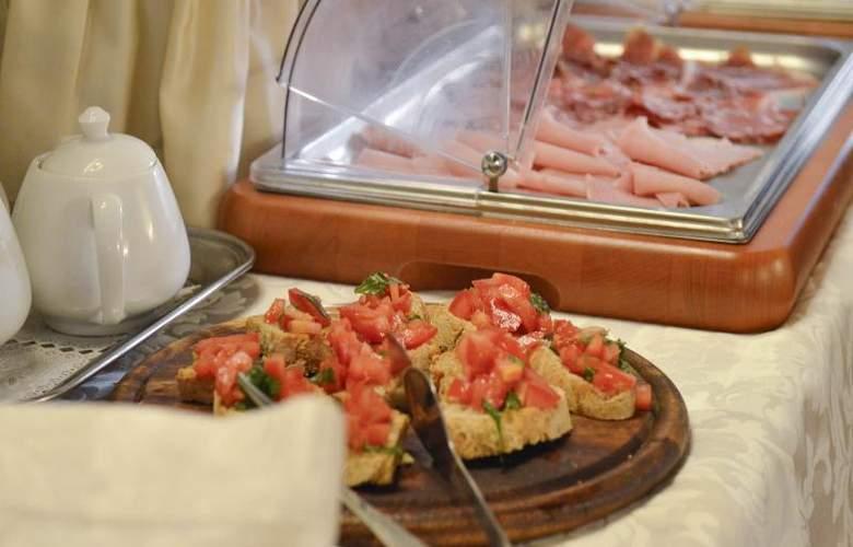 San Michele - Restaurant - 22