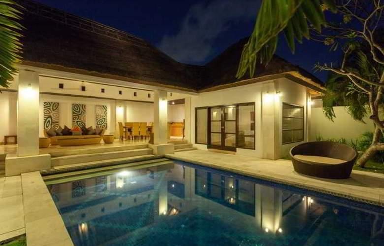 B Villa + Pool - Pool - 19
