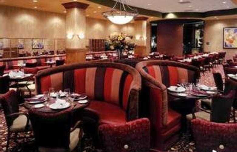 Embassy Suites Hot Springs - Hotel & Spa - Restaurant - 1