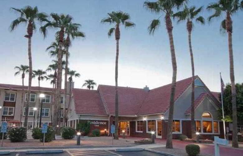 Residence Inn Phoenix Chandler/Fashion Center - Hotel - 24