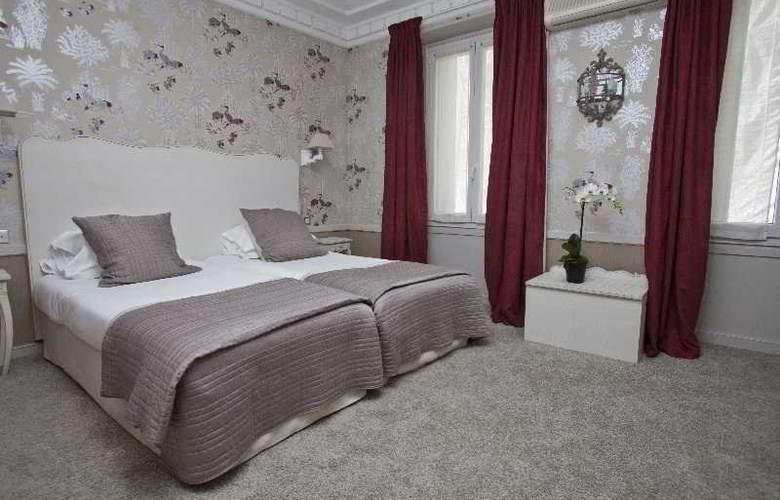 EMERAUDE HOTEL LOUVRE MONTANA - Room - 7