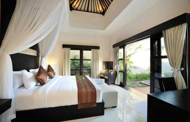La Villais Exclusive Villa And Spa - Room - 2