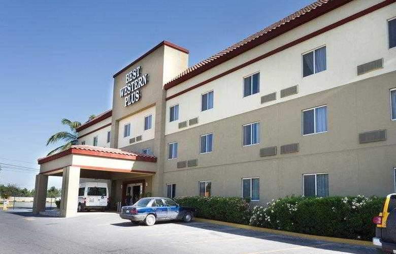Best Western Monterrey Aeropuerto - Hotel - 16